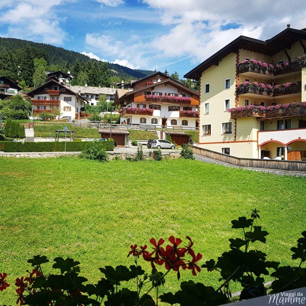 Folgaria family hotel