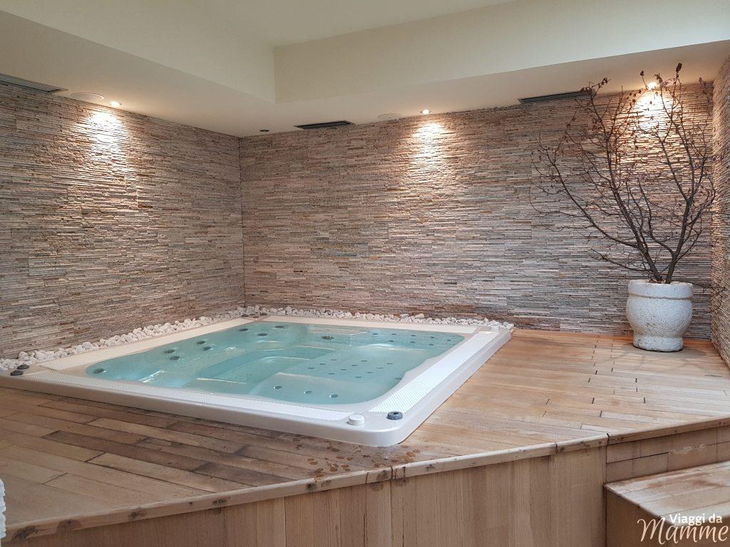 Hotel Vittoria Folgaria: family hotel in Trentino - Spa-