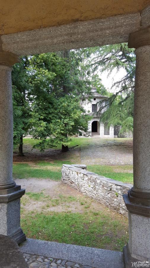 Gita al Lago d'Orta con bambini Orta e Isola di San Giulio