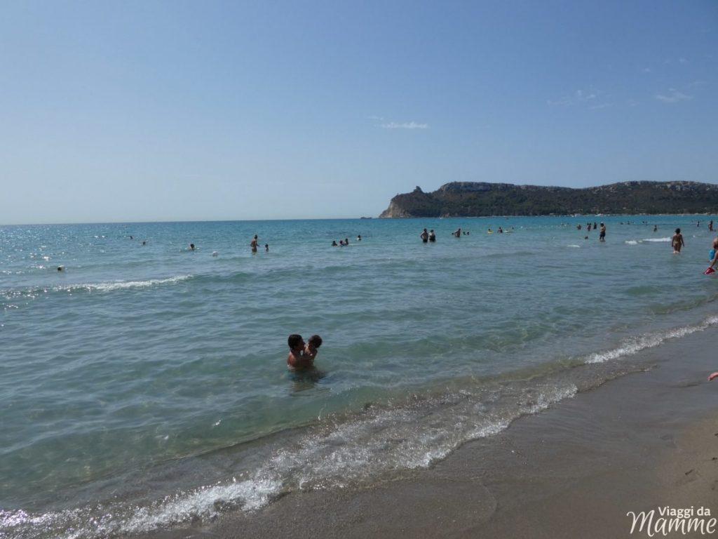 Crociera con bambini nel Mediterraneo con Costa Diadema -Cagliari-