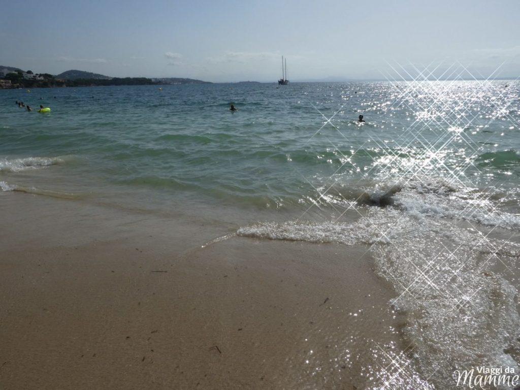 Crociera con bambini nel Mediterraneo con Costa Diadema -Palma di Mallorca-