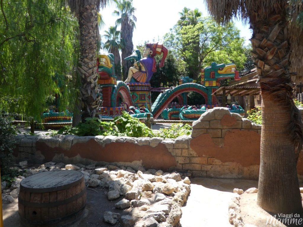 Crociera con bambini nel Mediterraneo con Costa Diadema -PortAdventura-