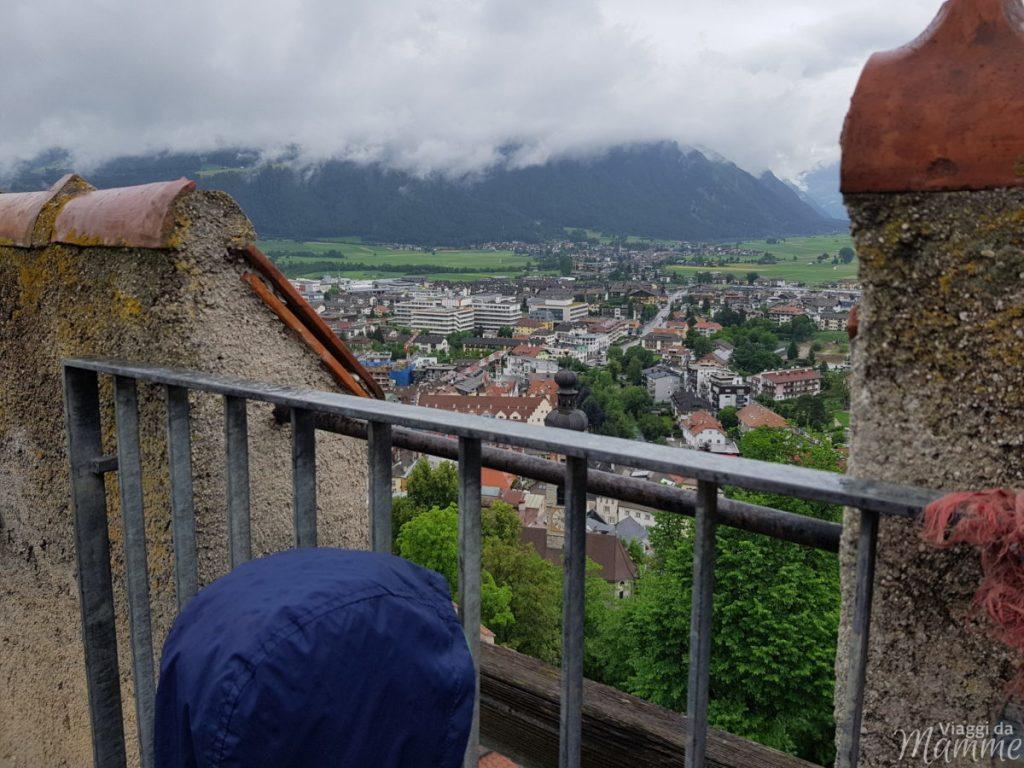 Alta Val Pusteria cosa vedere con bambini se piove