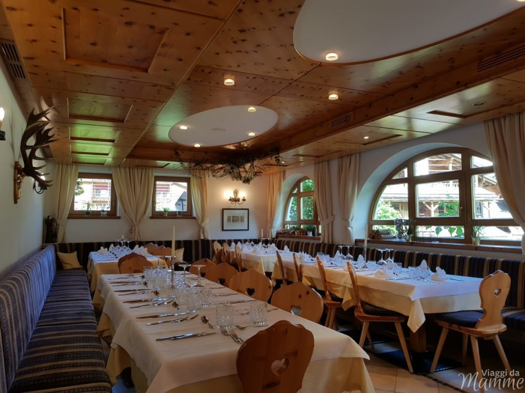 Hotel Strasser hotel per famiglie a San Candido
