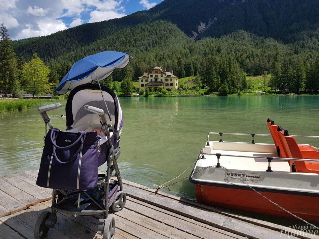 Viaggiare con neonati cosa mettere in valigia