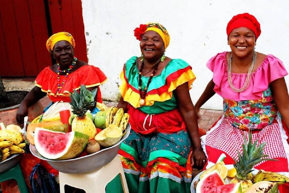 Colombia viaggiare sicuri: cibo, salute, moneta e visto