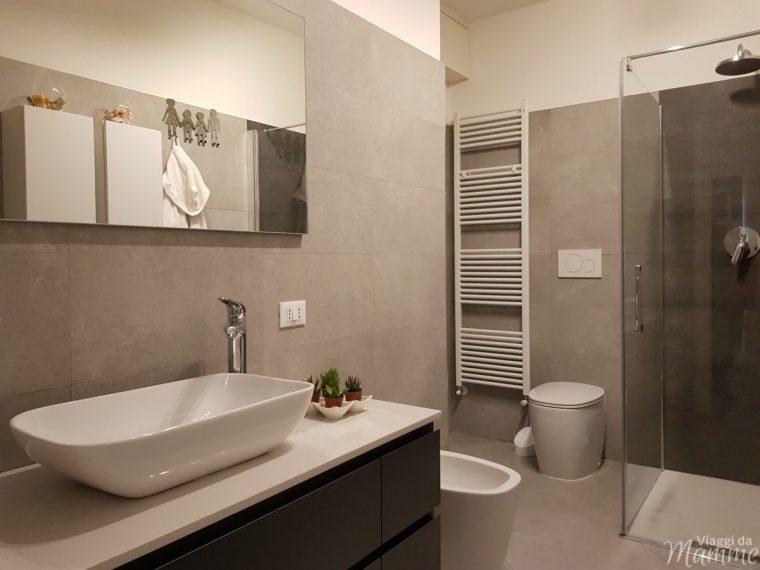 Ben noto Come arredare un bagno piccolo: consigli utili - VIAGGI DA MAMME FN74