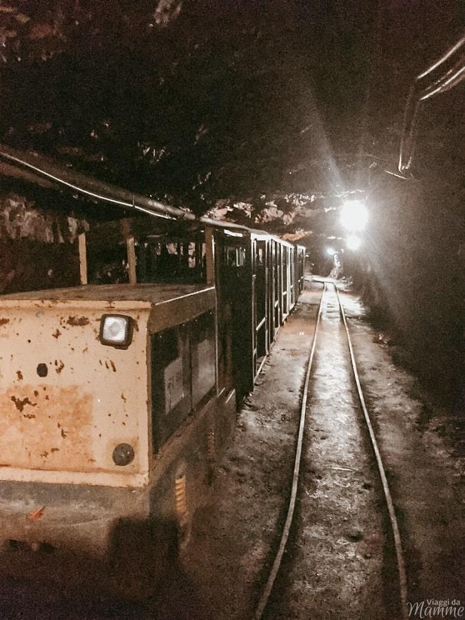 Miniera Gambatesa