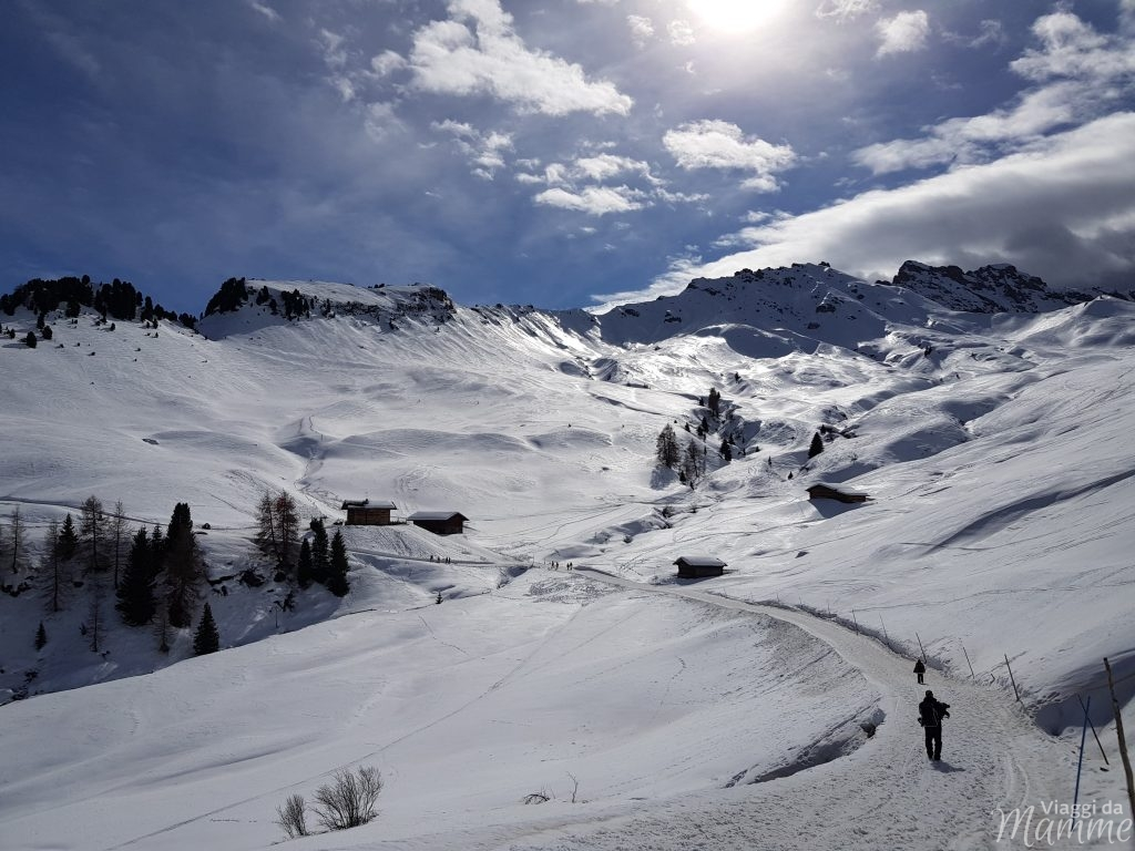 Alpe di Siusi escusrsioni
