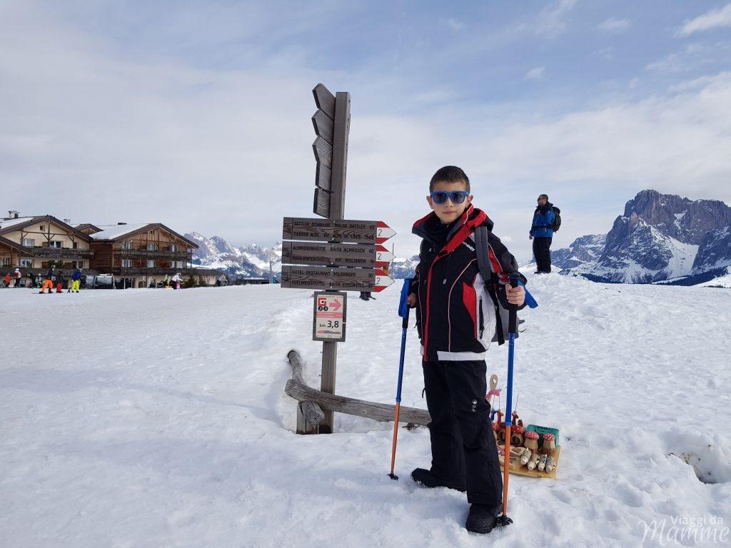 hotel Panorama Alpe di Siusi