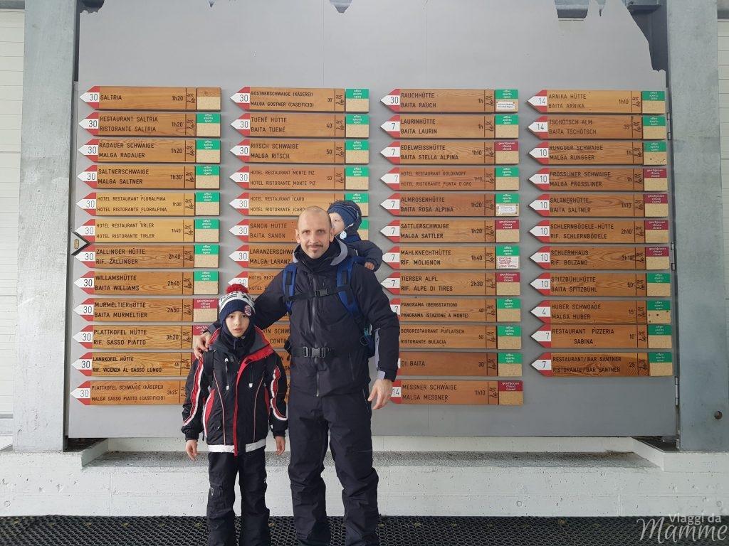 compaccio Alpe di Susi