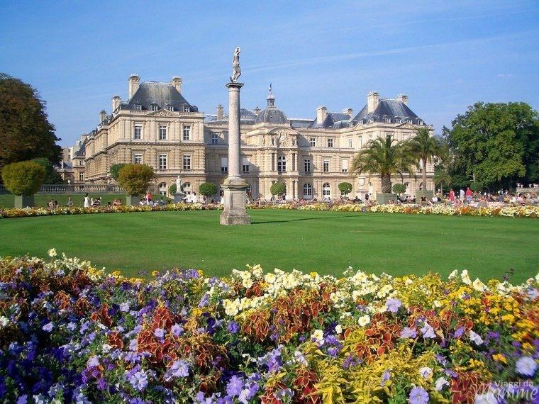 famosi giardini parigini