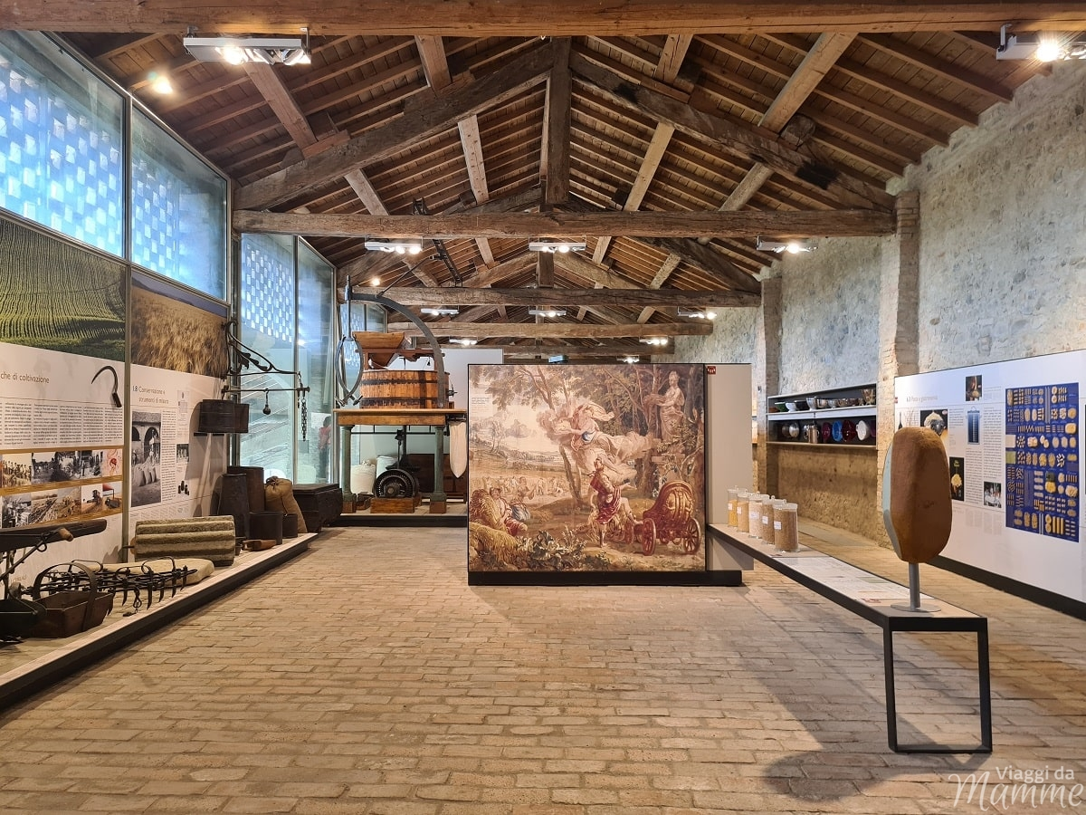 Musei del cibo Parma