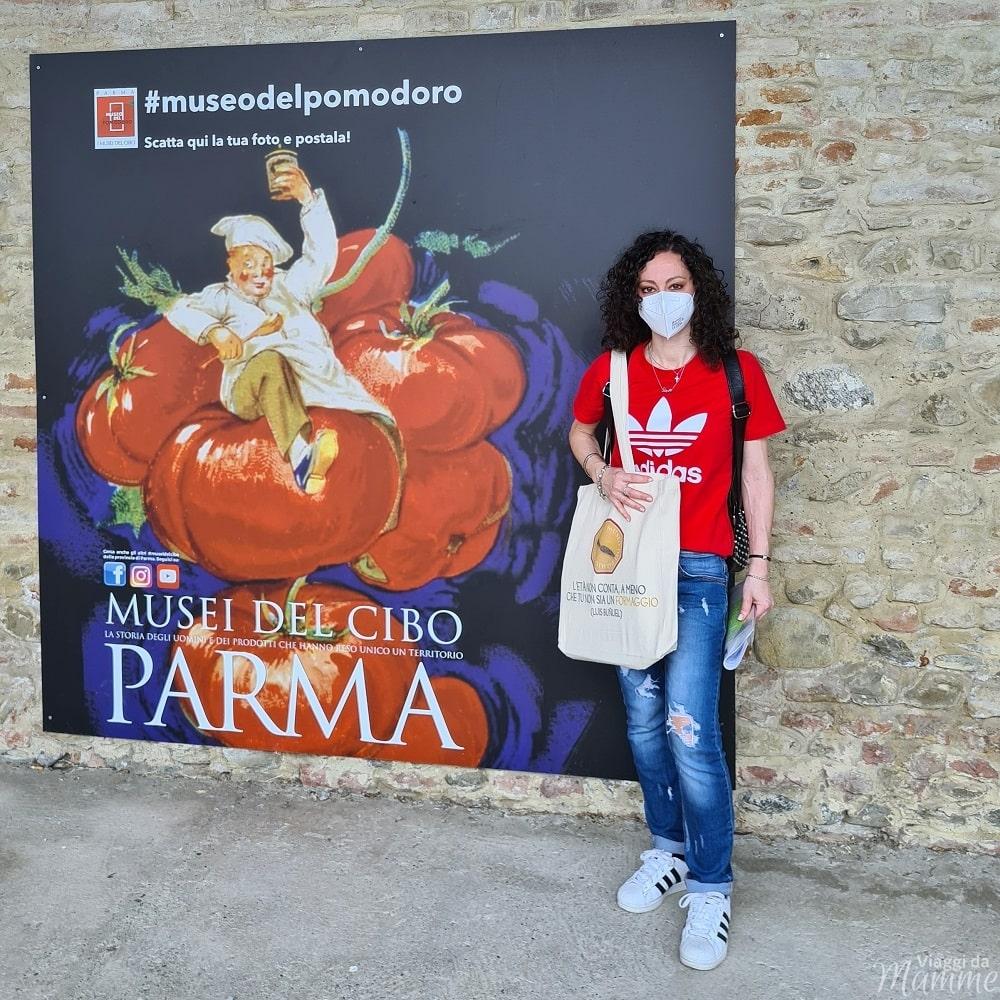 musei Parma