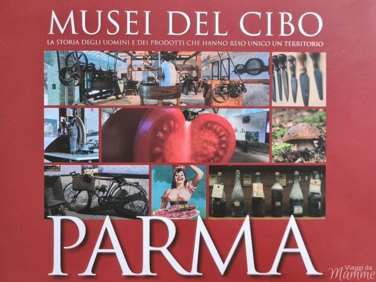 Musei del Cibo